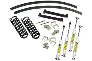 1993 Jeep Grand Cherokee Lift Kits   Superlift K369   Superlift Lift Kits