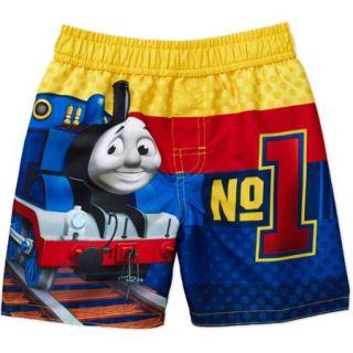 Thomas the Train Toddler Boy Swim Trunks