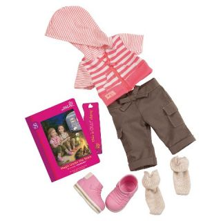 Our Generation Read and Play Set   Shannon