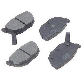 NPN Brake Pad Set, Without Shims N101045272NPN