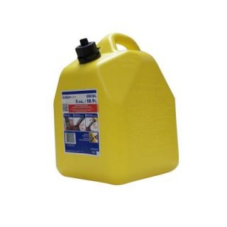 Scepter Ameri Can 5 Gal. Diesel Can EPA and CARB 00004