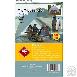 Junior Tripod   Abo Gear 10276   Instant Canopies