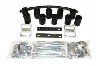 1986 1989 Toyota 4Runner Lift Kits   Performance Accessories PA5083   Performance Accessories Body Lift Kit