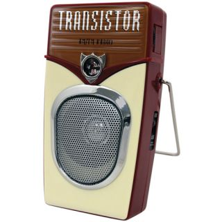 Northpoint 190500 Retro Transistor