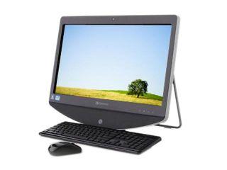 Gateway Desktop PC ZX6961 UH30P (PW.GBUP2.009) Intel Core i3 2100 (3.10 GHz) 4 GB DDR3 1 TB HDD Windows 7 Home Premium 64 Bit