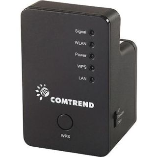 ComTrend WAP 5883 Wireless WiFi N Repeater, Access Point and Client