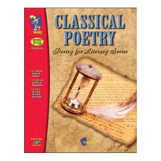 On the Mark (formerly T4T) Classical Poetry Book