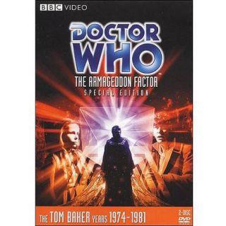 Doctor Who Episode 103   The Armageddon Factor (Widescreen)