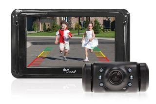 Yada BT54358 F 2   Backup Camera Expandable System   Backup Sensors & Backup Cameras