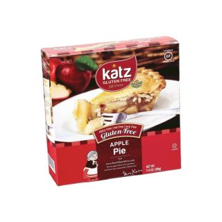 Katz Gluten free Apple Pie (2 Pack)   17110396