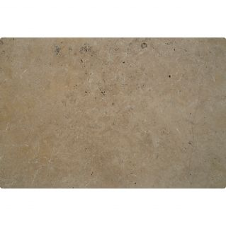 MS International Mediterrranean Travertine Tumbled Paver