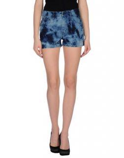 Mother Denim Shorts   Women Mother Denim Shorts   42395197