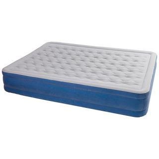 Ozark Trail Queen Elevated Air Bed with Built In Pump