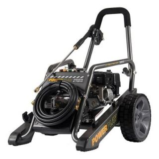 Powerplay Streetfighter Honda GX200 3,300 PSI 2.7 GPM Annovi Reverberi Axial Pump Gas Pressure Washer DISCONTINUED SF133HX27ARNLQC