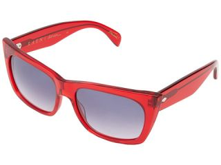 Raen Optics Duran Red Crystal, Eyewear