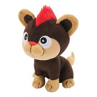 Tomy Pokémon Litleo Small Plush   Toys & Games   Stuffed Animals