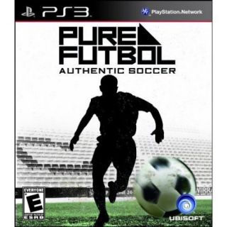 Pure Futbol (PS3)