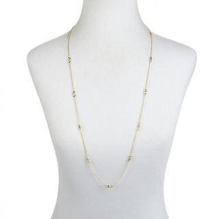 """Roberto by RFM """"Simplicity"""" Infinity Design Chain Link 36"""" Necklace   7971345"""