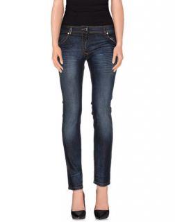 Pantaloni Jeans Roccobarocco Donna   42457556GX