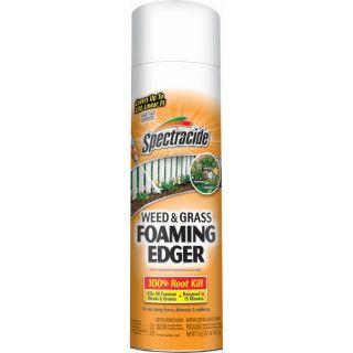 Spectracide 17 fl oz Weed & Grass Killer Foaming Edger