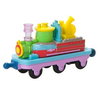 Tomy Chugginton Die Cast Musical Feature Vehicle Toy Train Car   Toys