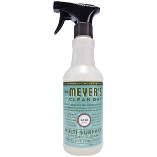 MRS MEYERS CLEAN DAY Clean Day Basil Scent Multi Surface Cleaner