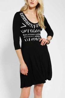 Mary Meyer Kitty Knit Circle Dress