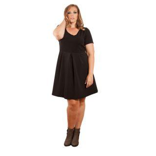 Sealed with a Kiss Womens Plus Size Joyce Dress   17897189