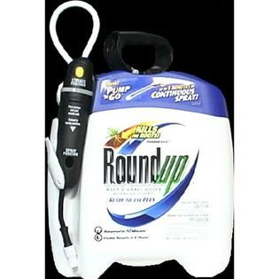 Roundup  Ready to Use Roundup Pump N Go Weed & Grass Killer   1.33