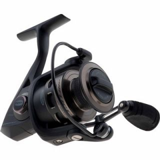Penn Conflict Spin Reel, 4000