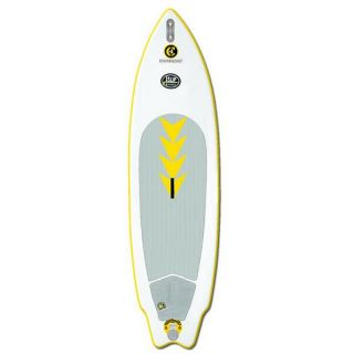 C4 iSUP Outfitter Inflatable SUP Paddleboard