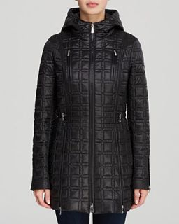 DL2 by Dawn Levy Coat   Winny Quilted