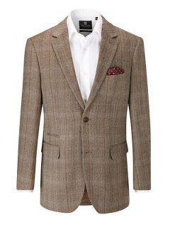 Skopes Nicol jacket Brown