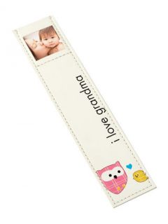 Bookmark I Love Grandma Ivory by Pearhead