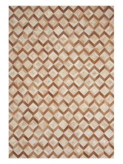 Metallic Handmade Rug by Nourison