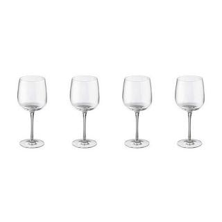 Jamie Oliver Vintage wine glass set of 4