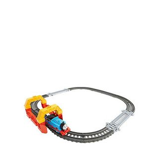 Thomas & Friends Fisher Price TrackMaster 2 in 1 Track Builder Set
