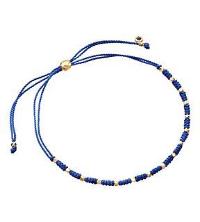 ASTLEY CLARKE   Wisdom Biography skinny bracelet