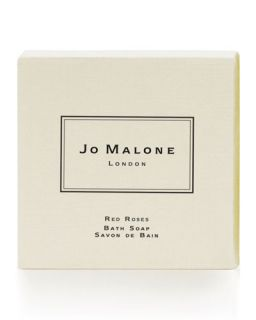 Jo Malone London Red Roses Bath Soap, 100g