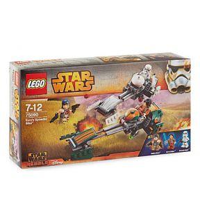 LEGO   Ezras speeder bike