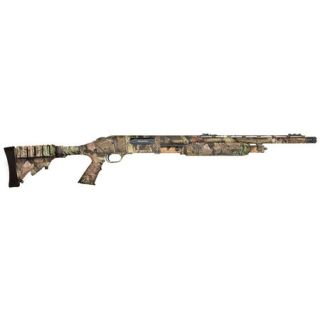 Mossberg 535 ATS Tactical Turkey Shotgun
