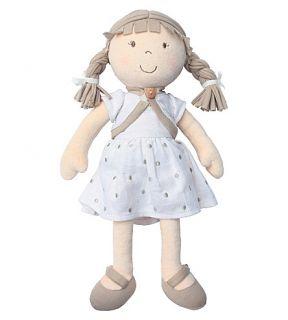 NATURES PUREST   Natalie rag doll