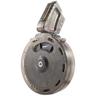 AR 15/M16 50RD 22LR CONVERSION DRUM MAGAZINE