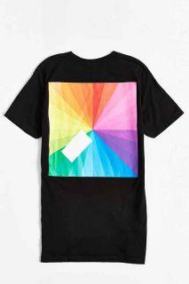 Jamie XX In Colour Album Tee
