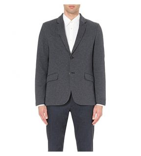 TED BAKER   Myblazr single breasted jersey jacket