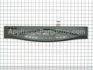 Whirlpool 6 919844 Panel Con