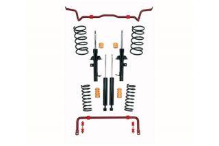 1998 2002 Honda Accord Lowering Kits   Eibach 4041.680   Eibach Pro System Plus Suspension Kit