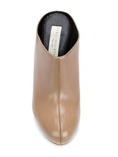 Stella Mccartney 'vanessa' Mules   Chuckies New York