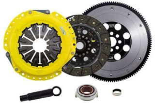 2012 2015 Honda Civic Clutch Kits   ACT AR2 XTSD   ACT Xtreme Street Clutch Kits