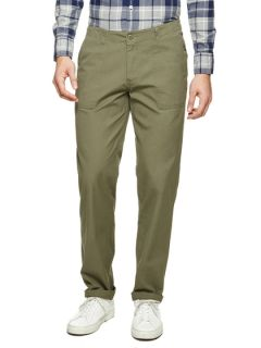 Patch Pants by Alpha Industries
